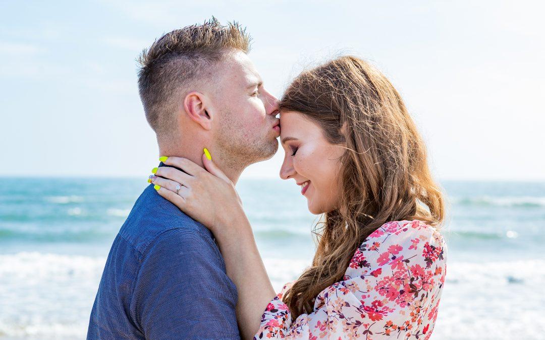 Emma & Michael – Engagement Session